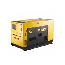 KDE16SS Generator Set 13 kVA