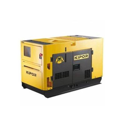 KDE16SS Generador 13 kVA Principal 15 kVA Emergencia