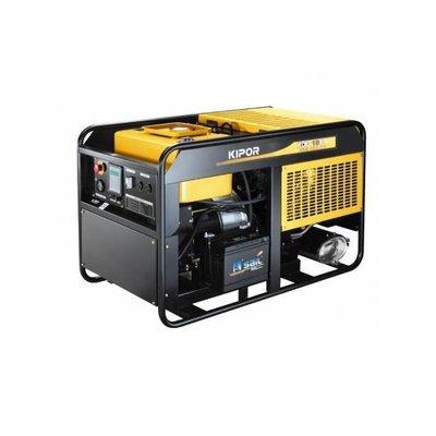 KDE19EA Generador 14.4 kVA Principal 16 kVA Emergencia