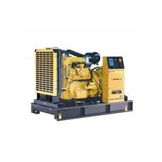 KDE45E3 Generador 37 kVA