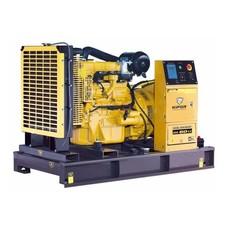 KDE60E3 Generator Set 50 kVA