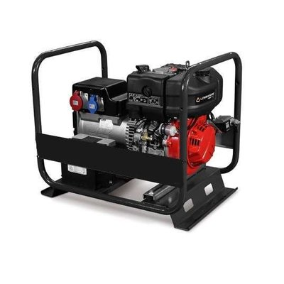 Kohler  MKPX7PC9 Generador 7 kVA Principal 8 kVA Emergencia