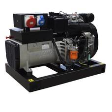 Kohler MKD30P125 Generator Set 30 kVA
