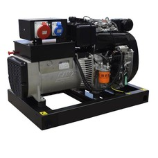 Kohler MKD30P127 Generator Set 30 kVA