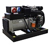 Kohler  MKD62P159 Generator Set 62 kVA Prime 69 kVA Standby