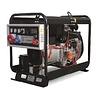 Lombardini MLDX4.5PC9 Generator Set 4.5 kVA Prime 5 kVA Standby