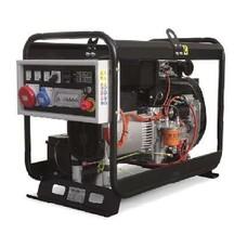 Lombardini MLDX7PC17 Generador 7 kVA