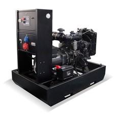 Perkins MPD135P93 Generator Set 135 kVA