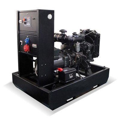 Perkins  MPD135P93 Generator Set 135 kVA Prime 149 kVA Standby