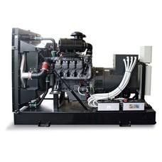 Perkins MPD200P105 Generator Set 200 kVA
