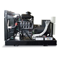 Perkins MPD250P114 Generator Set 250 kVA