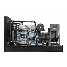 Perkins MPD450P130 Generator Set 450 kVA