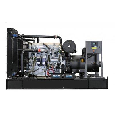 Perkins  MPD550P138 Generador 550 kVA Principal 605 kVA Emergencia