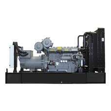Perkins MPD915P162 Générateurs 915 kVA