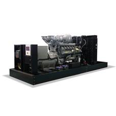 Perkins MPD1360P178 Generator Set 1360 kVA