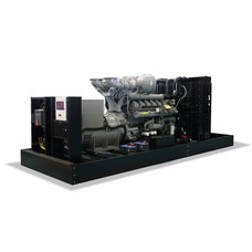 Perkins MPD1500P182 Generator Set 1500 kVA