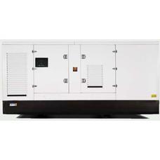 Volvo MVD85S4 Generator Set 85 kVA