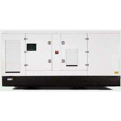 Volvo  MVD130S11 Generador 130 kVA Principal 143 kVA Emergencia
