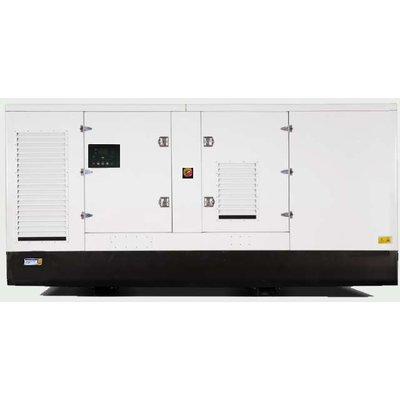 Volvo  MVD180S20 Generator Set 180 kVA Prime 198 kVA Standby