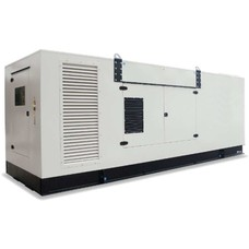 Volvo MVD250S28 Generator Set 250 kVA
