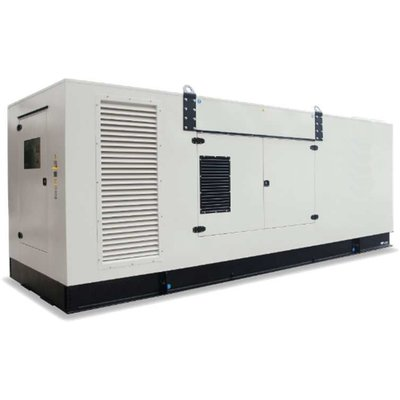 Volvo  MVD590S63 Generator Set 590 kVA Prime 649 kVA Standby