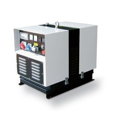 Yanmar MYD13.7SC22 Generator Set 13.7 kVA