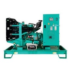 Cummins MCD40P10 Generador 40 kVA