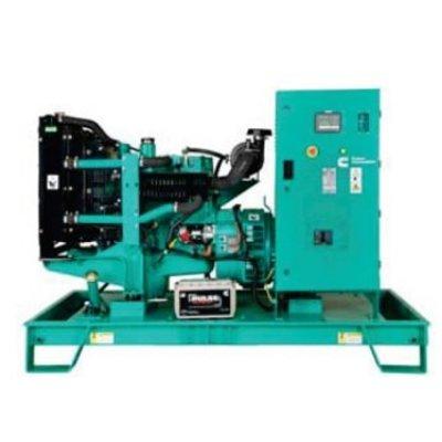 Cummins  MCD50P14 Generator Set 50 kVA Prime 55 kVA Standby