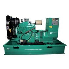 Cummins MCD150P37 Generador 150 kVA