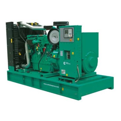 Cummins  MCD300P49 Générateurs 300 kVA Continue 330 kVA Secours