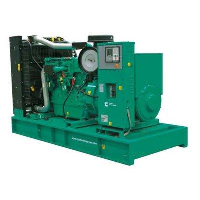 Cummins  MCD350P53 Generator Set 350 kVA Prime 385 kVA Standby