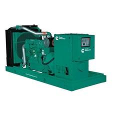 Cummins MCD800P74 Generador 800 kVA