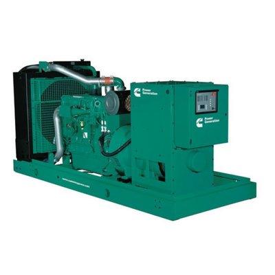 Cummins  MCD800P74 Generator Set 800 kVA Prime 880 kVA Standby