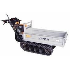 KGFC350  Minitransporter Petrol