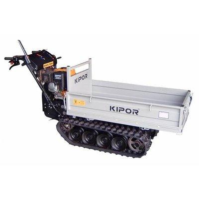 KGFC500 Minitransporter Petrol