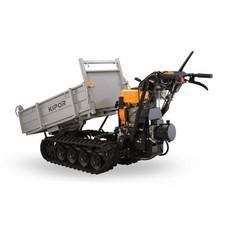 KGFC500H  Minitransporter Petrol