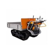 KGFC600  Minitransporter Petrol