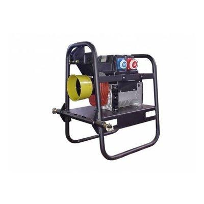 KPC1500-50 Groupes Portés-Tracteur