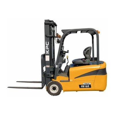 FB20S 3 KPC Electric Forklift