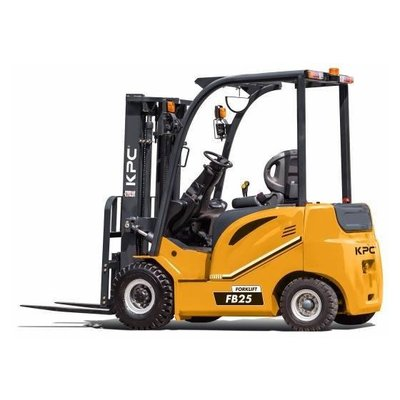 FB25 4  KPC Electric Forklift
