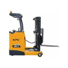 FBR15  KPC Electric Forklift