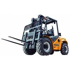 FD35T-C4WD KPC Diesel Forklift