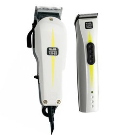 Wahl Wahl Super Taper + Super Trimmer Combipack