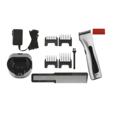 Wahl Wahl Beretto ProLithium Black Stealth