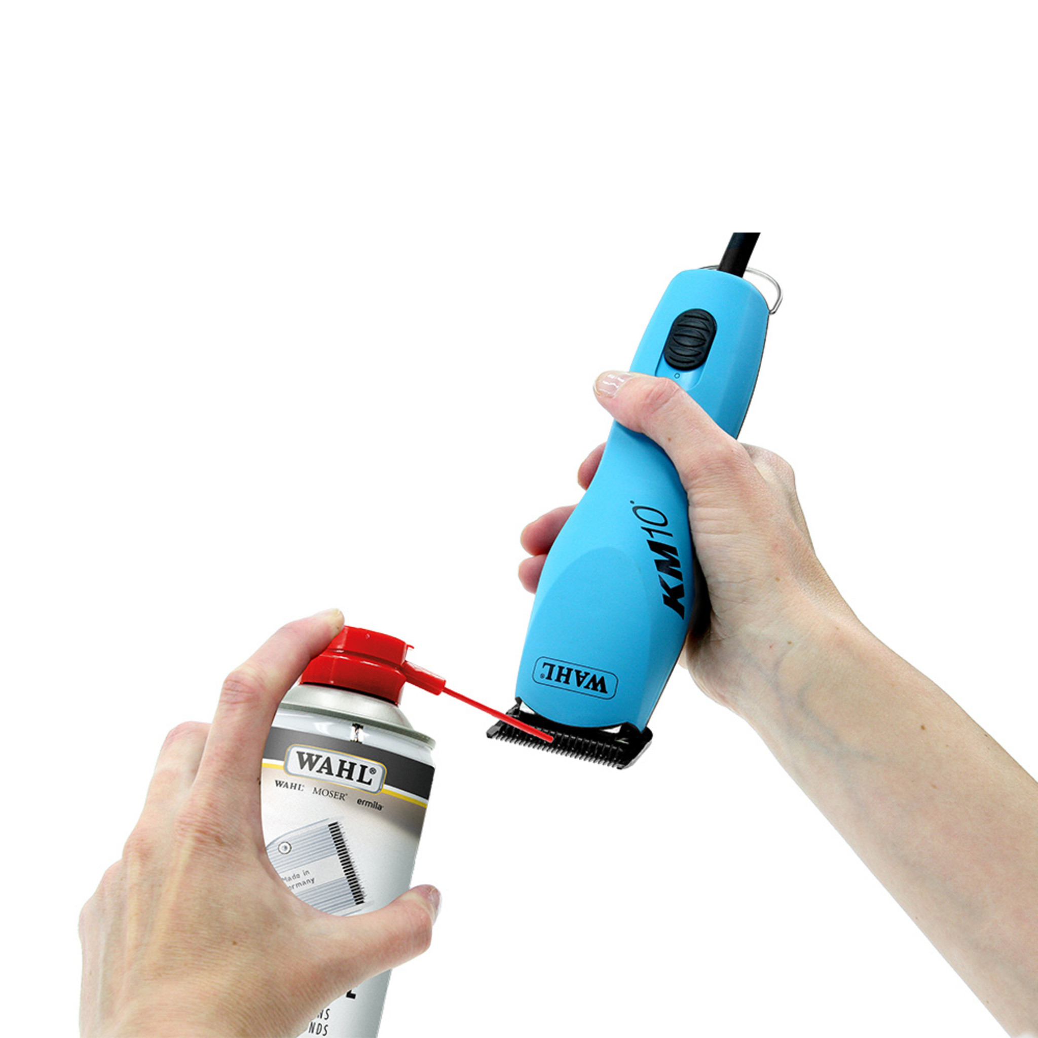 Wahl Wahl Blade Ice 400ml