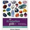 De Kristallengids Deel 1 - Judy Hall