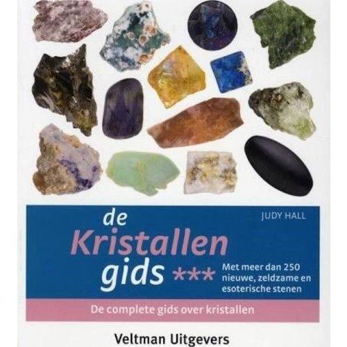 De Kristallengids Deel 3 - Judy Hall