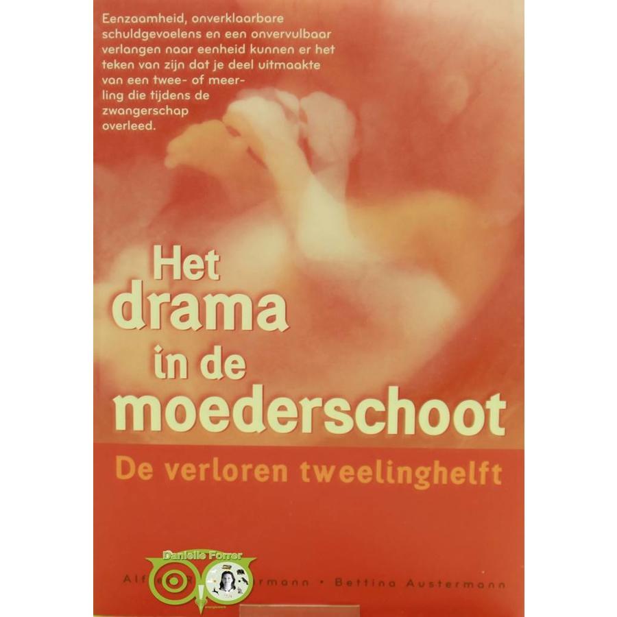 Het drama in de moederschoot - De Verloren tweelinghelft - Alfred R. Austermann-1