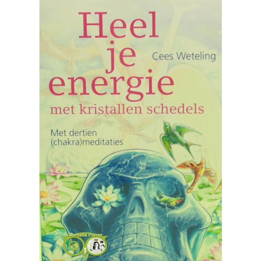 Heel je energie met kristallen schedels - Cees Weteling-1