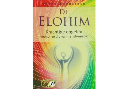 De Elohim - Krachtige engelen - Petra Schneider